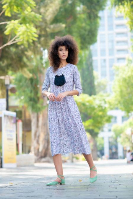 שמלת אליסה – פייזלי