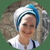 הרבנית יונת פרימן